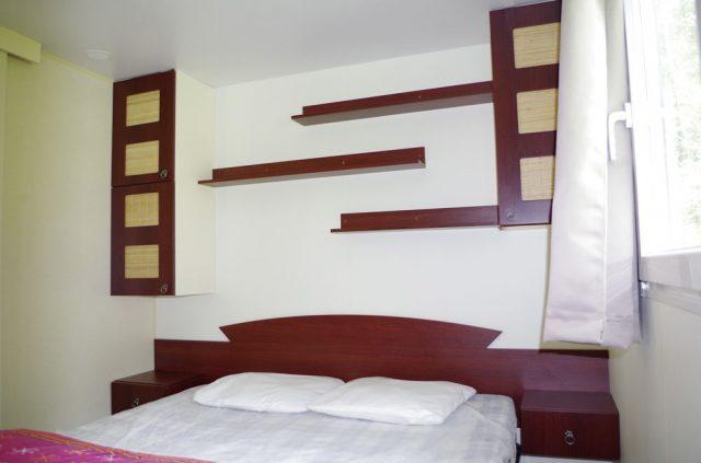 La chambre lit 2 pers.