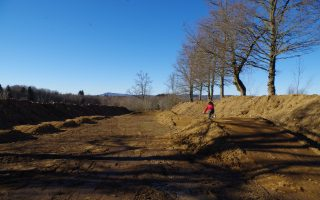 VTT CROSS – LOCATION VTT