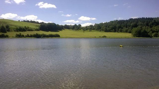 Lac d'Anshald